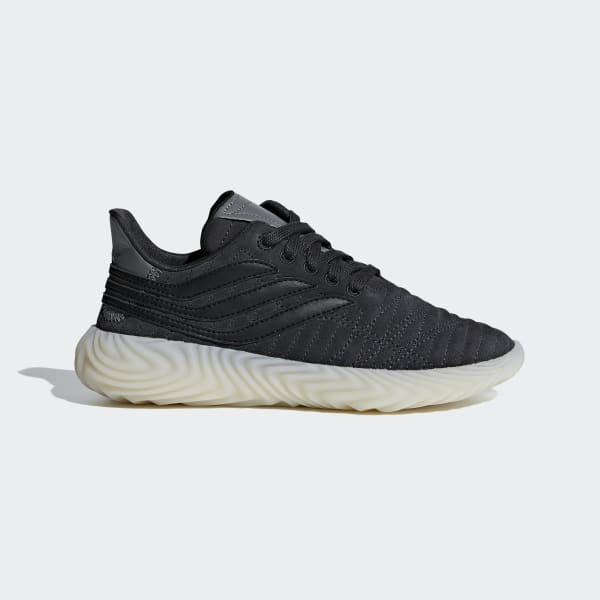 adidas Sobakov Shoes - Grey | adidas US