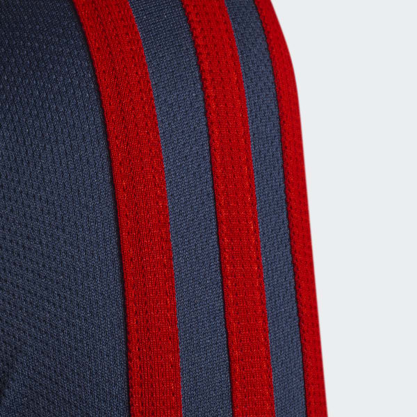 3abf01faa Camiseta de Entrenamiento Club Universidad de Chile NIÑO - Azul adidas