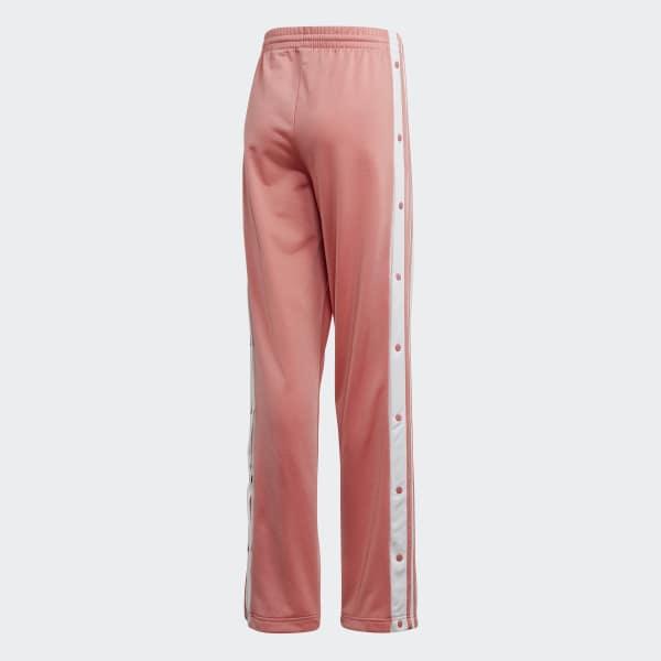 adidas Sportovní kalhoty Adibreak - růžová  aee426d4b6