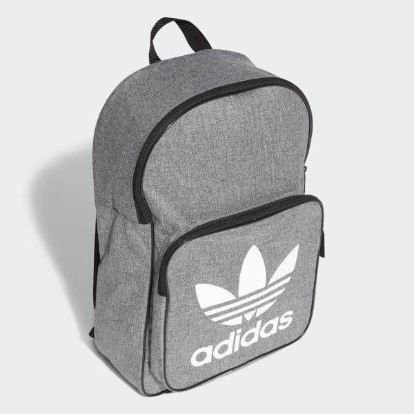 4ba3303407 adidas Trefoil Casual Backpack - Black