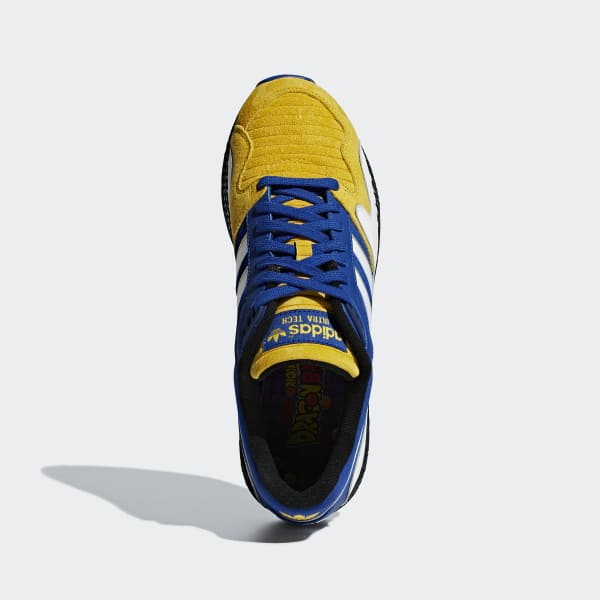 huge discount 6ab33 b77ff adidas Dragonball Z Ultra Tech Shoes - White  adidas US