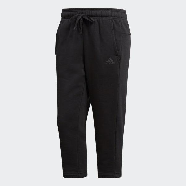adidas nero essential solid pant