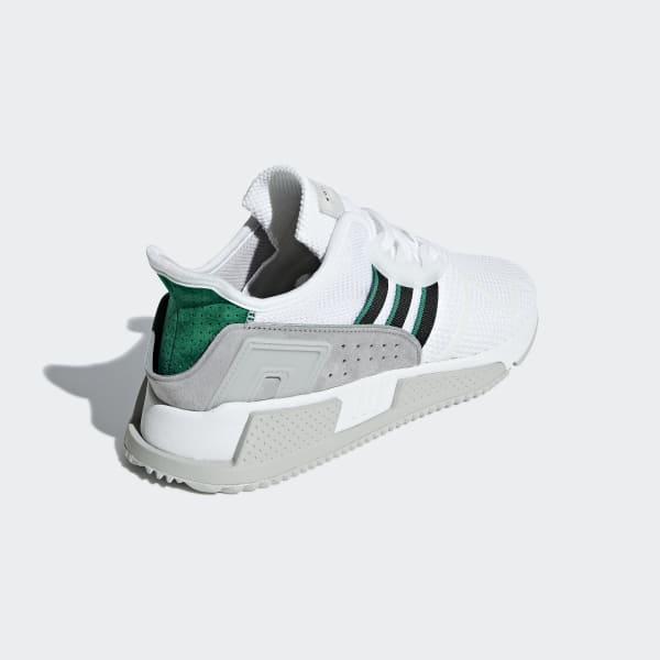 best service 82027 27d19 adidas EQT Cushion ADV Shoes - White  adidas US