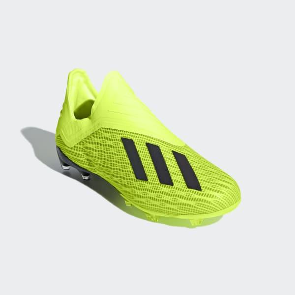 Calzado de Fútbol X 18+ FG J