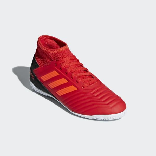 adidas Calzado de Fútbol PREDATOR 19 3 IN JR Rojo | adidas Mexico