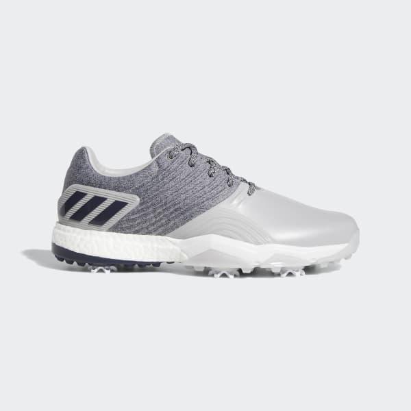 adidas Adipower 4orged Shoes - Grey