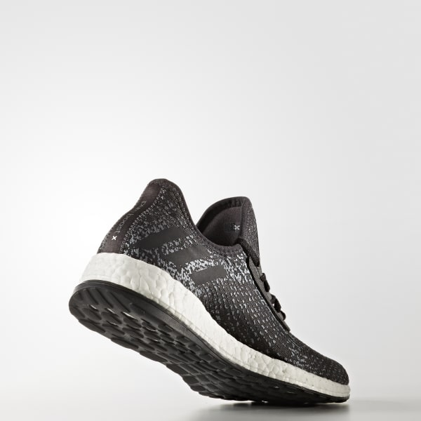 134fa4c6c adidas Pure Boost X Shoes - Black