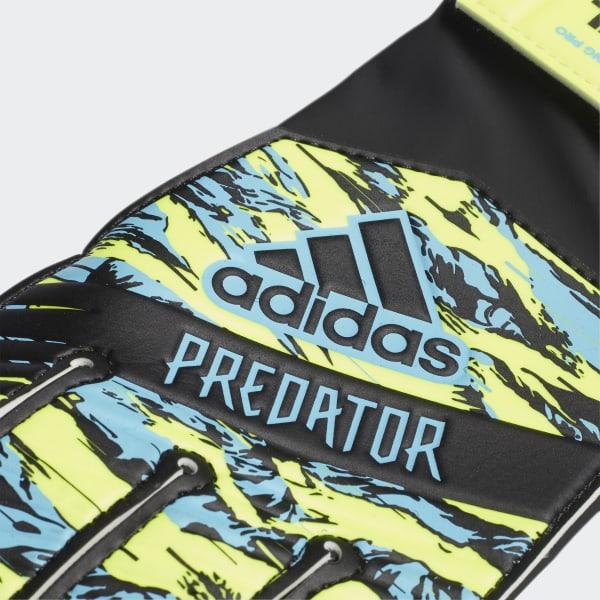 Guanti Predator Manuel Neuer Young Pro
