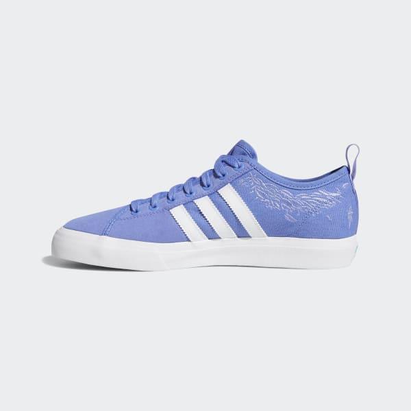 0919e23feef adidas Matchcourt RX Shoes - Purple