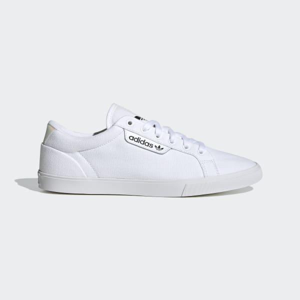 adidas Sleek Lo Shoes - White | adidas