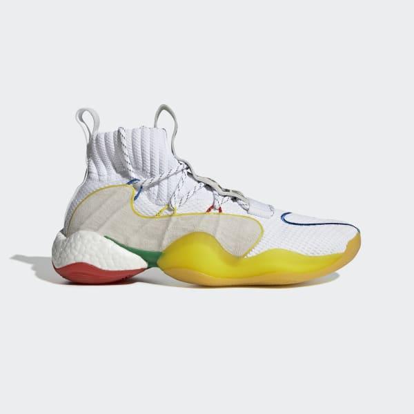 adidas Pharrell Williams Crazy BYW LVL