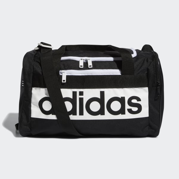 Adidas Court Lite Duffel Bag Black