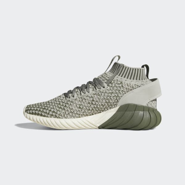 11c4c1ab1 adidas Tubular Doom Sock Primeknit Shoes - Green