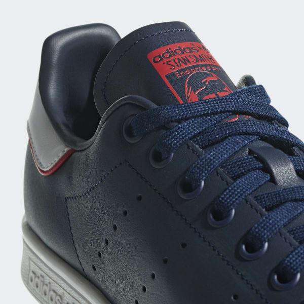 adidas Stan Smith Shoes - Blue   adidas
