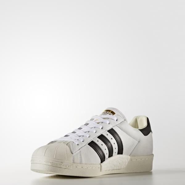 Tênis Superstar Boost - Branco adidas  dd6d7eb52d0