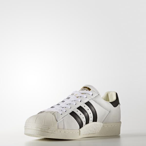 uk availability 04872 cc2b1 adidas Zapatillas ORIGINALS Superstar Boost - Blanco   adidas Argentina