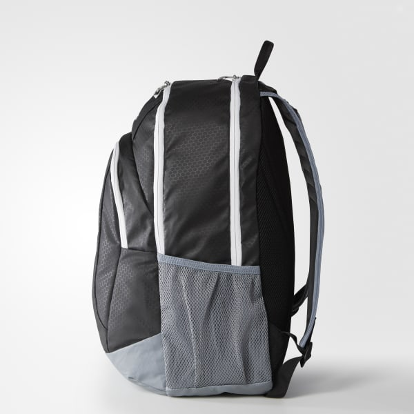 d6220b2a4a adidas MISSION BACKPACK - Black