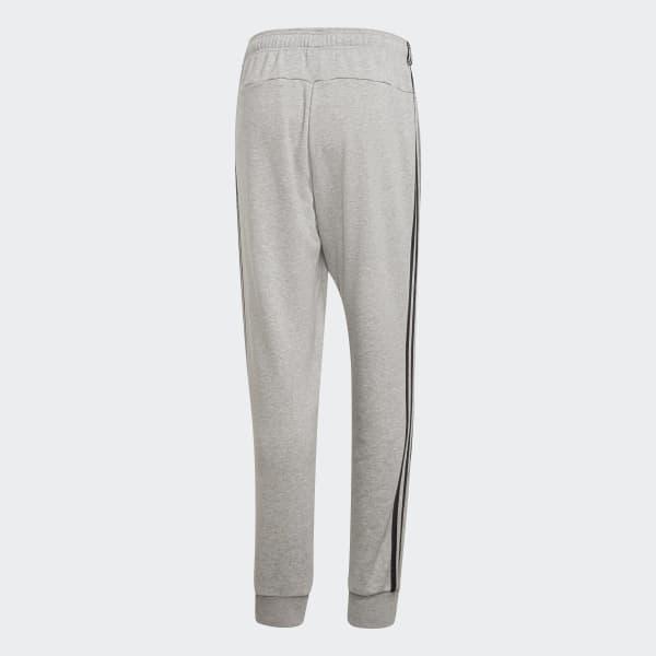 Pantaloni Essentials 3 Stripes Tapered Cuffed