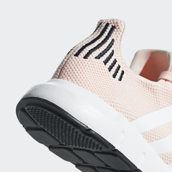 1d386533853 Tênis Swift Run - Rosa adidas