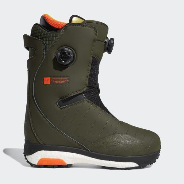 adidas Acerra 3ST ADV Boots - Black