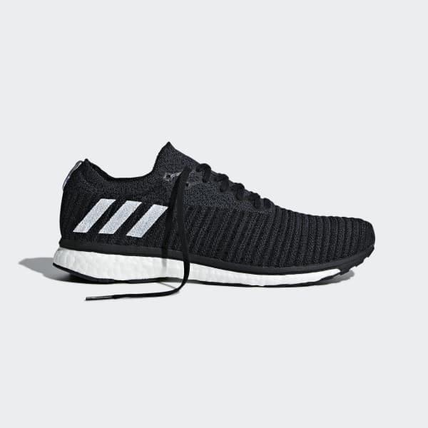 adidas Adizero Prime Shoes - Black