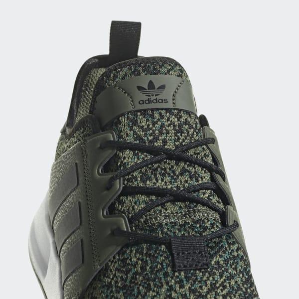 adidas X_PLR Shoes - Green   adidas