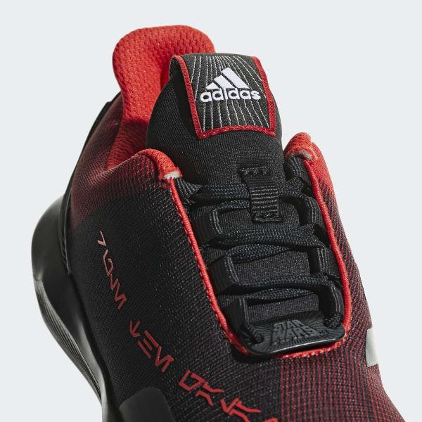 352d9aca339 Tênis Star Wars RapidaRun - Vermelho adidas
