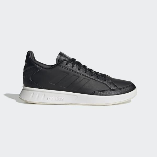 adidas Netpoint Shoes - Black | adidas