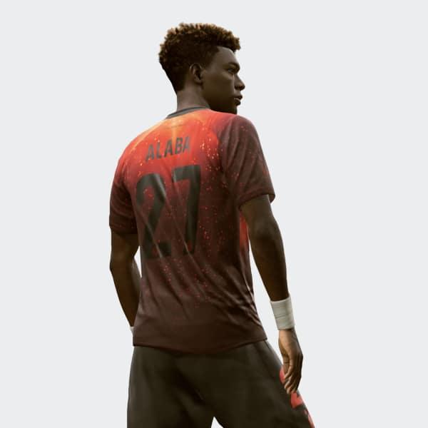 adidas FC Bayern München EA SPORTS Trikot Mehrfarbig | adidas Switzerland