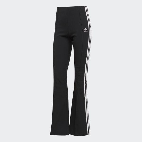 bef567a7d5 adidas Pantalón Bota Campana - Negro