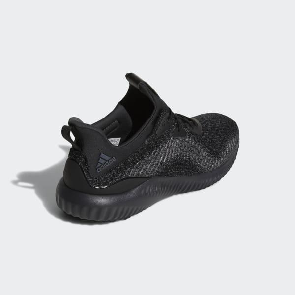 96997f40ecca4 adidas Alphabounce EM Shoes - Black
