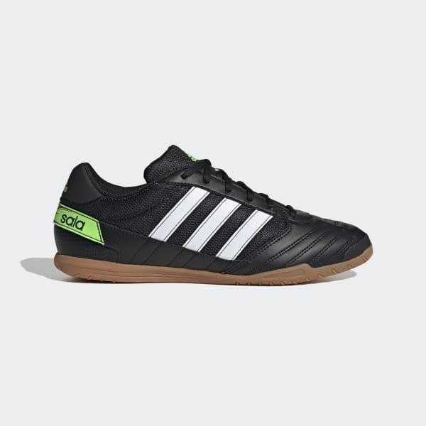adidas Super Sala Shoes - Black | adidas US