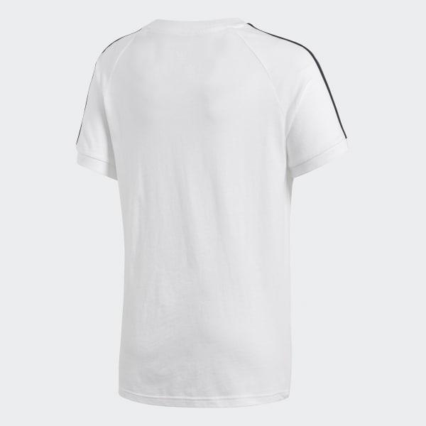 f47f8284fd adidas Tričko California - biela