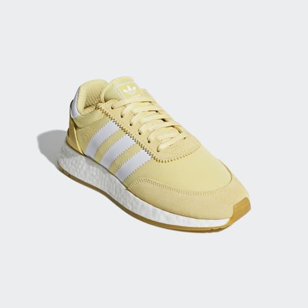 617577a49ea adidas I-5923 Shoes - Yellow