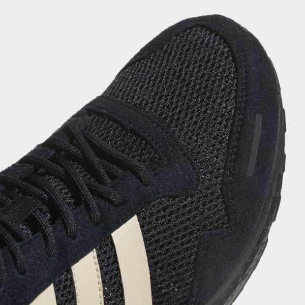 on sale 1e5b8 5d3ea adidas x UNDEFEATED Adizero Adios 3 Shoes - Black  adidas Ca