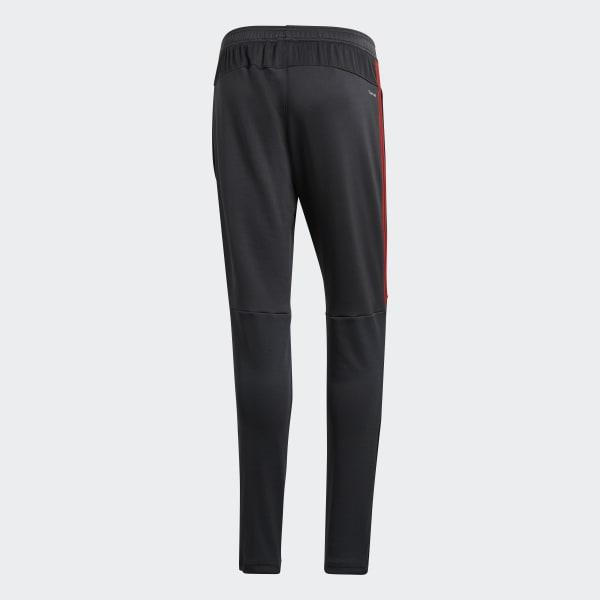 216ddb70fbfee adidas Pants para entrenar FC Bayern Múnich 2017 2018 - Gris ...