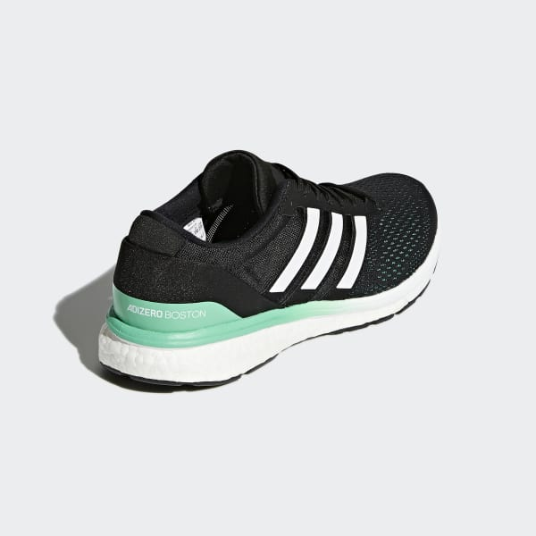 uk availability 16438 359c5 Chaussure adizero Boston 6 - noir adidas   adidas France