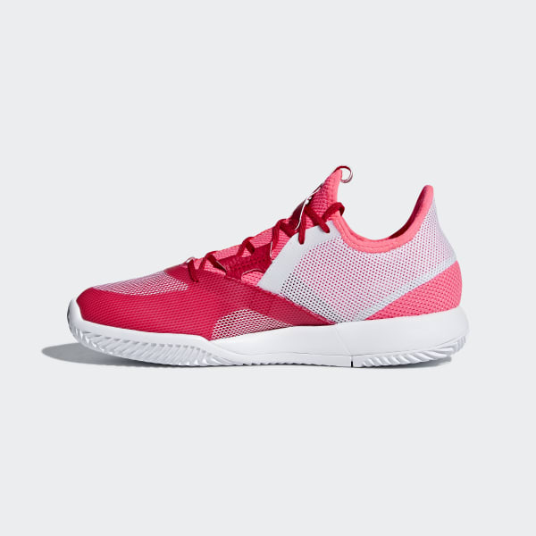 new styles dca62 32a01 adidas Adizero Defiant Bounce Schoenen - roze  adidas Offici