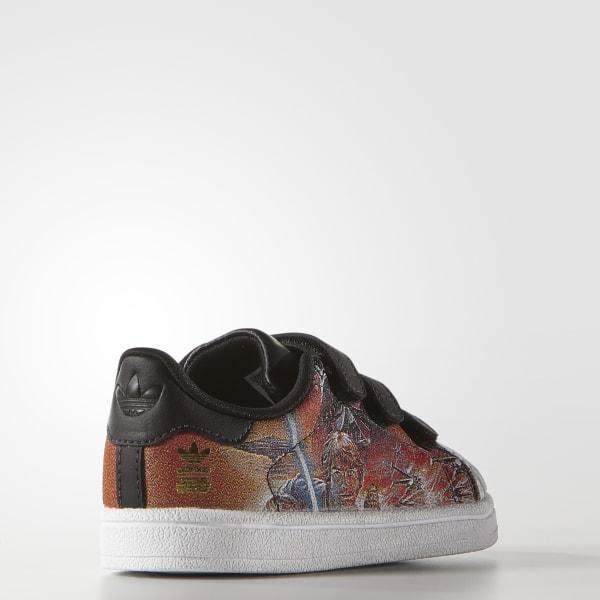 adidas Superstar Star Wars Shoes