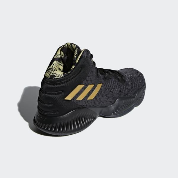 super popular c9e48 1331d adidas Mad Bounce 2018 Shoes - Black   adidas Australia