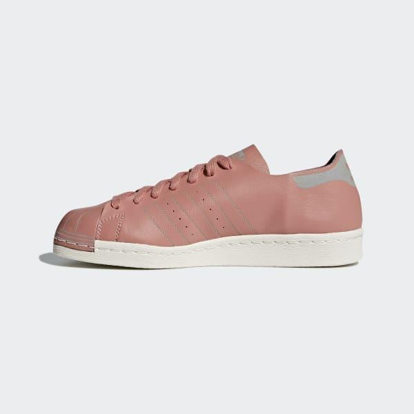 f9bcd71142803c adidas Superstar 80s Decon Shoes - Pink | adidas Ireland