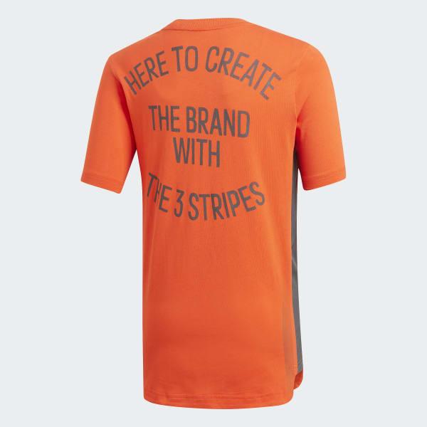 Camiseta Yb Id Tee 2