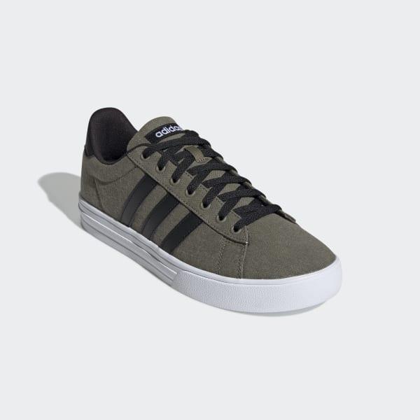 adidas Daily 2.0 Shoes - Green | adidas US