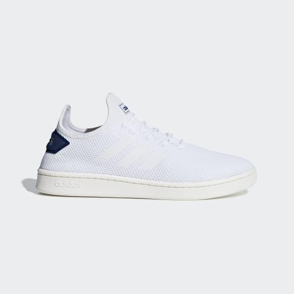 adidas Court Adapt Shoes - White