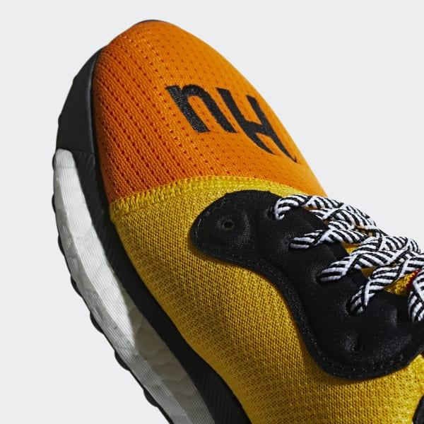 newest 89584 7e3b3 adidas Pharrell Williams x adidas Solar Hu Glide ST Shoes - White | adidas  US