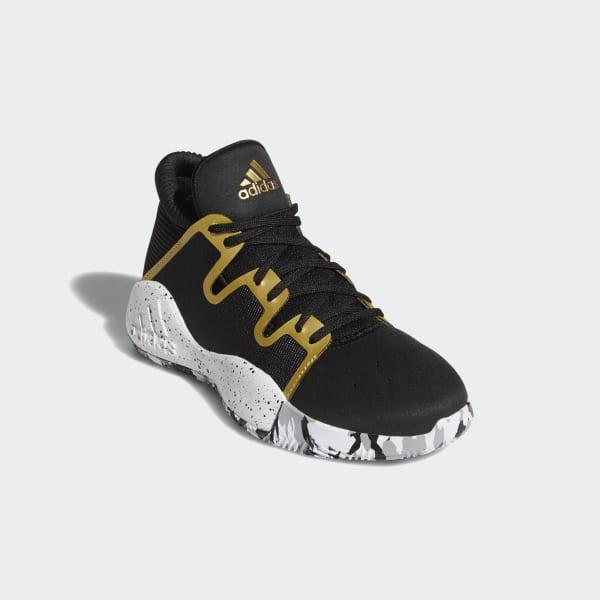 adidas Herren Pro Vision Basketballschuhe: : Sport