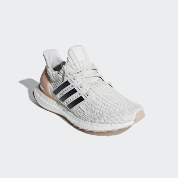 9acd2c18f1335 Tênis Ultraboost - Branco adidas