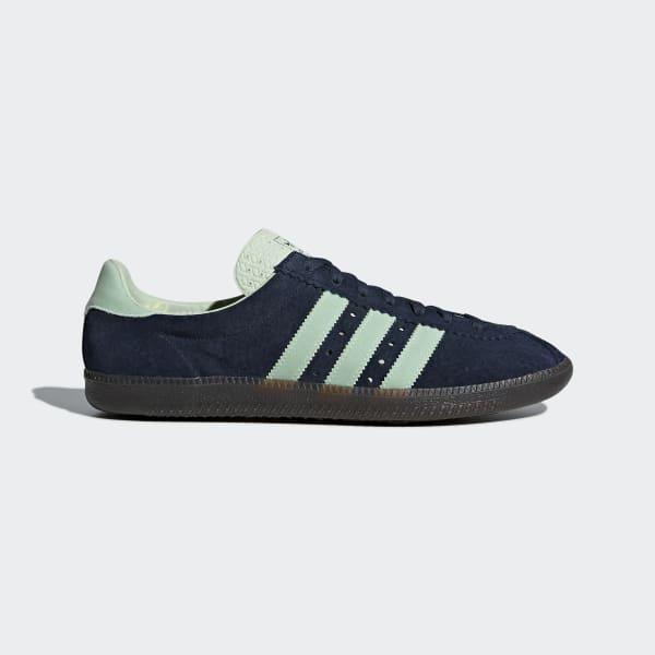 adidas Padiham SPZL Shoes - Blue | adidas US | Tuggl