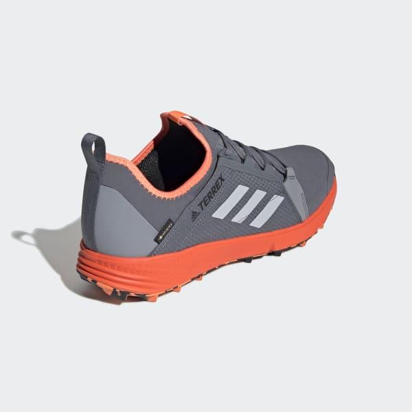 adidas TERREX Speed GTX Schuh Grau | adidas Deutschland