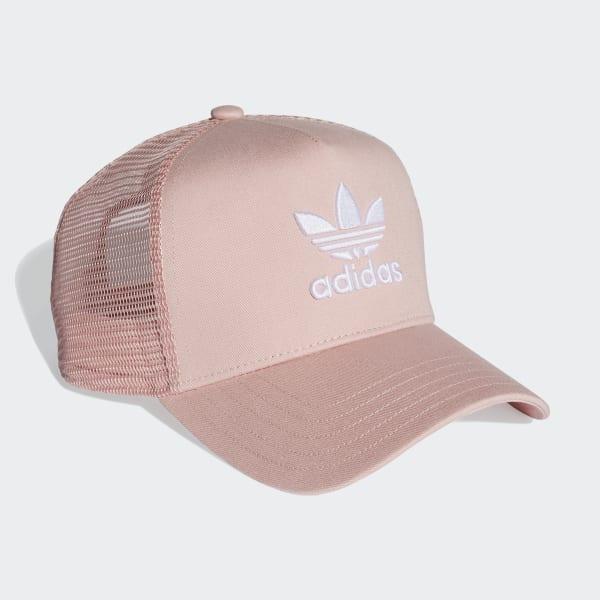 หมวกทรัคเกอร์ Trefoil